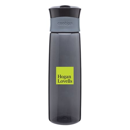 Picture of 24 oz. Contigo® Water Bottle