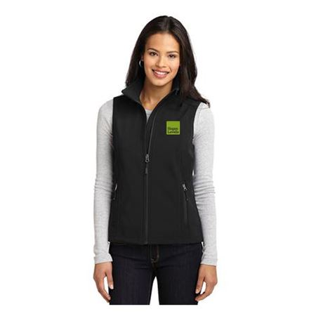 Picture of Port Authority® Core Soft Shell Vest- Ladies'