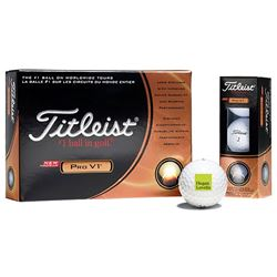 Picture of Titleist Pro V1 Golf Balls