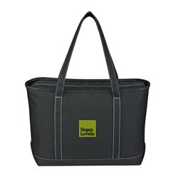 Picture of Black Yacht Tote