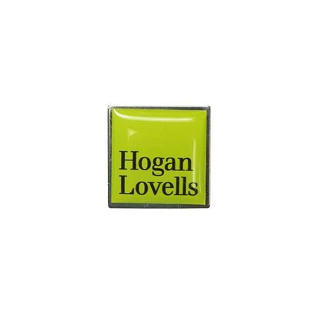 Picture of Hogan Lovells Lapel Pin