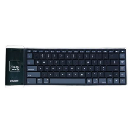 Picture of Flexible Bluetooth Keyboard