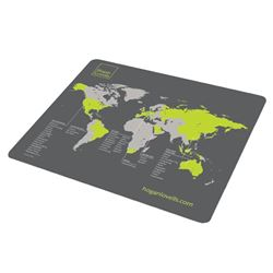 Picture of World View Mousepad