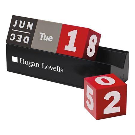 Picture of MoMA® Perpetual Calendar