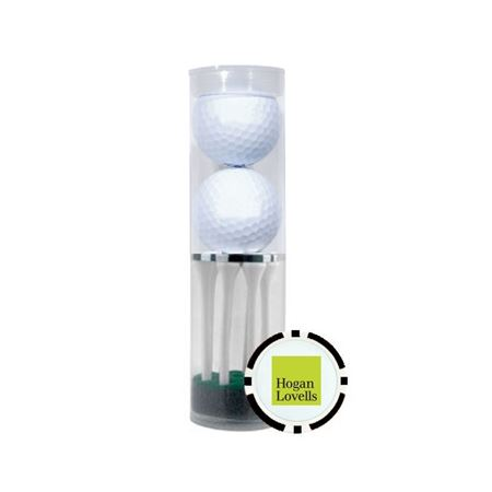 Picture of Golfball, Tee and Marker Set