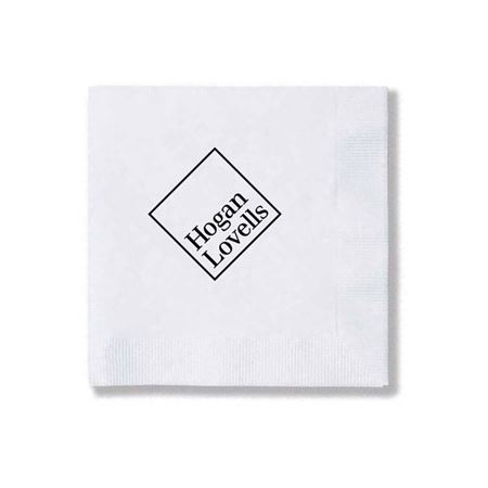 Picture of Beverage Napkins - 50 per Pack