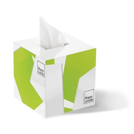 Picture of Mini Tissue Box