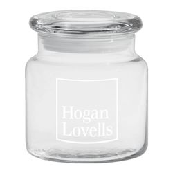 Picture of 16 oz Jar with Lid