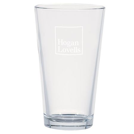 Picture of 16 oz Pint Glass