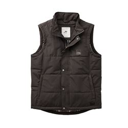 Picture of Roots73® Traillake Insulated Vest - Men's