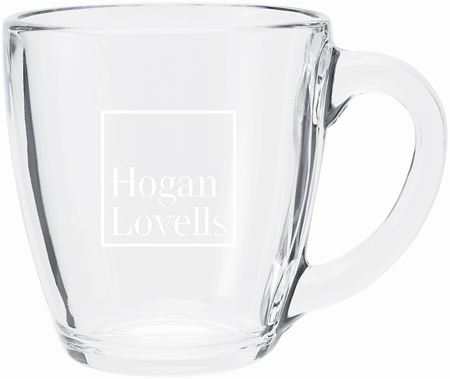 Picture of 16 oz Glass Mug