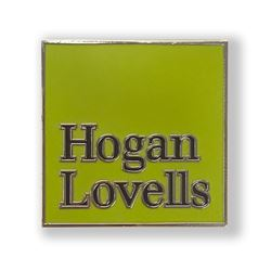 Picture of Hogan Lovells Magnet and Lapel Pin