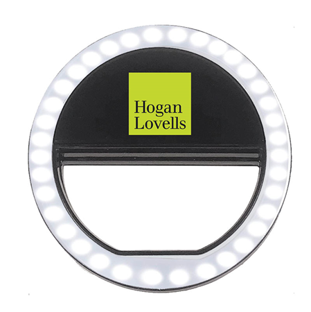 Picture of Selfie Ring Light